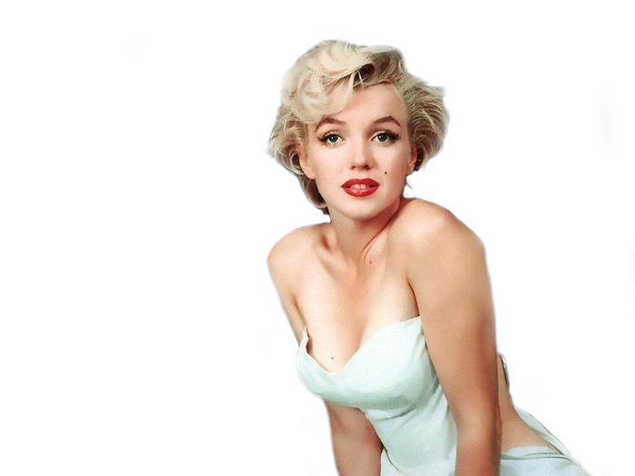 3d Cartoon Girl Wallpapers Marilyn Monroe Png