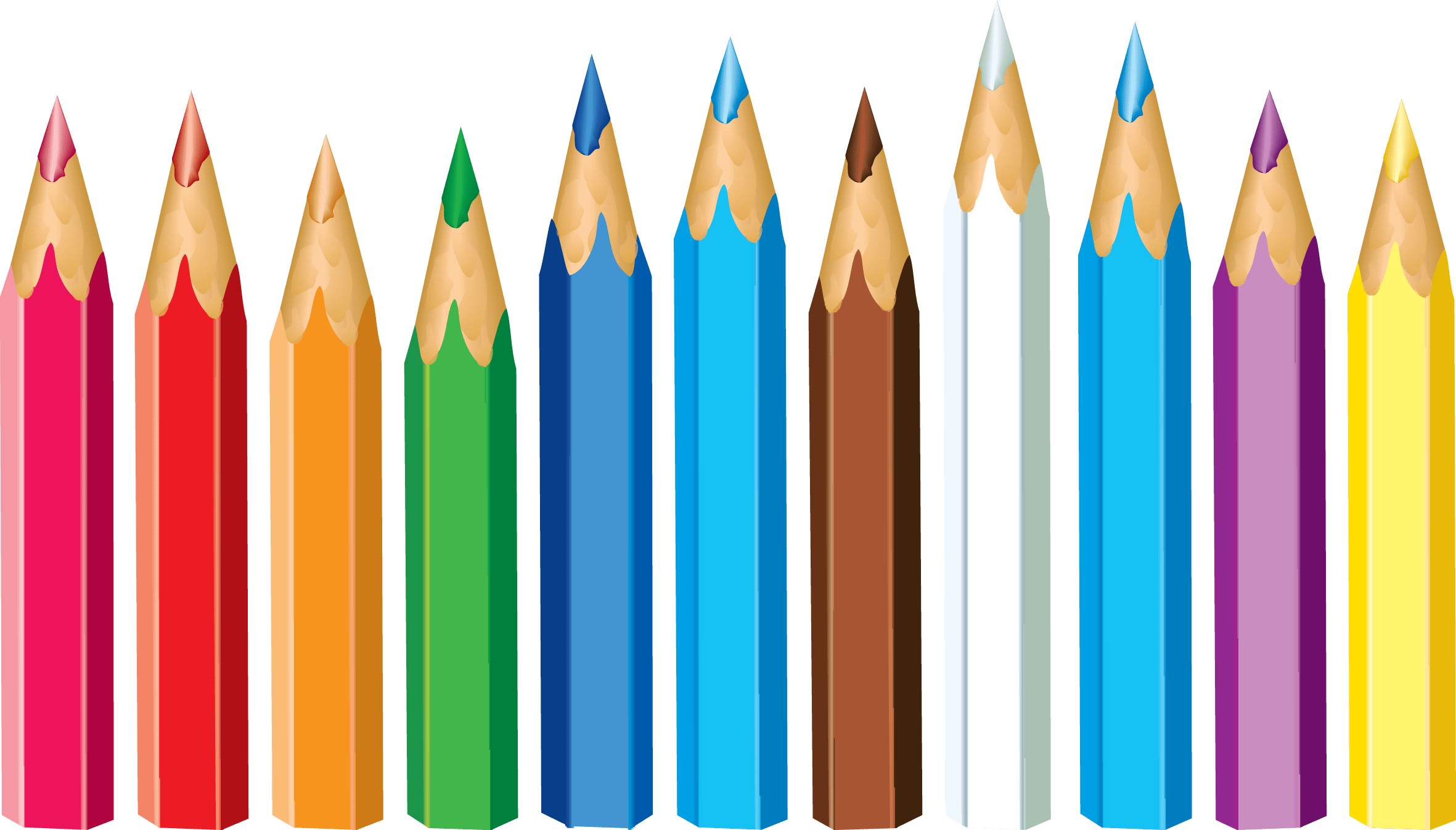 School Supplies Background Png Pencil Png Image