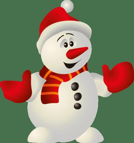Reindeer Wallpaper Cute Snowman Png Image