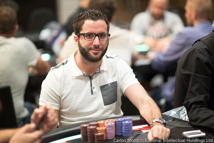 Five Of The Best Spanish Poker Players Pokernews