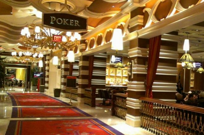The WSOP Isn\u0027t the Only Game in Town -- Take a Look at the Vegas