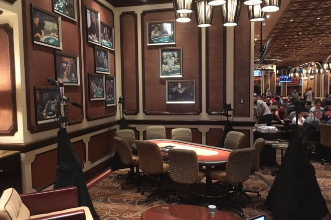 The Bellagio Live Poker Stream A Player\u0027s Perspective PokerNews