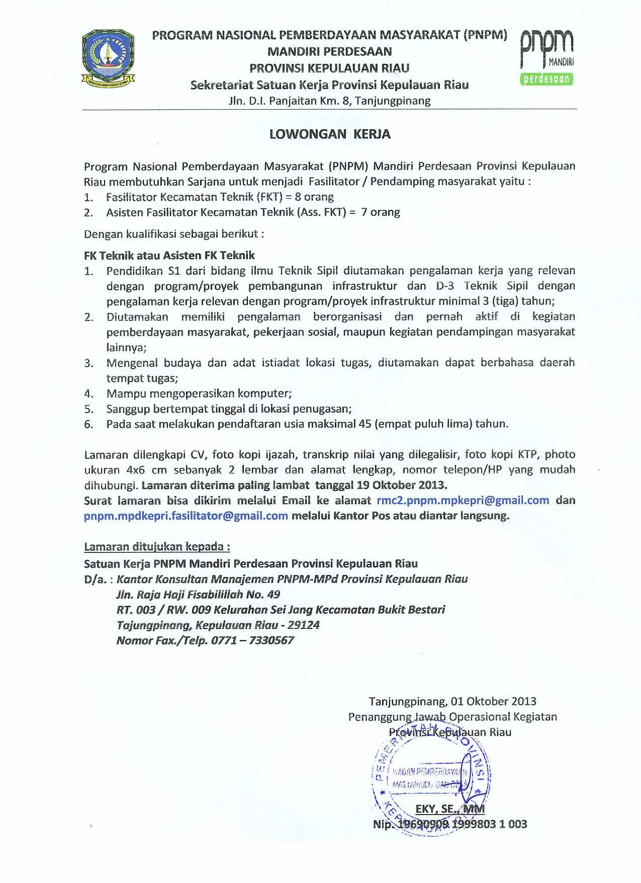 Info Lowongan Kerja Di Kediri Info Lowongan Kerja Terbaru Uptodate Beritakarir Lowongan Kerja Indonesia 2014 Senimediakomunikasi Info Lowongan