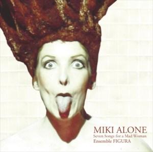 Miki alone