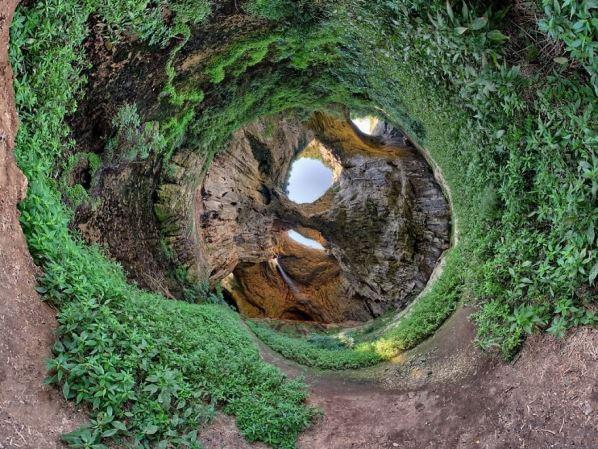 Деветашката пещера 6