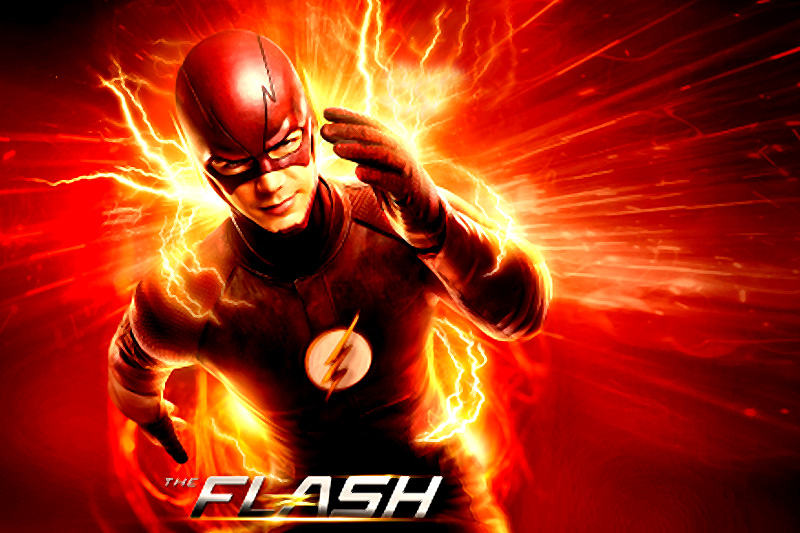 Justice League Hd Wallpaper Review The Flash 2x01 The Man Who Saved Central City