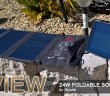 1byone - 24W Solar Charger
