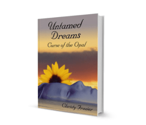 Untamed Dreams- Curse of the Opal
