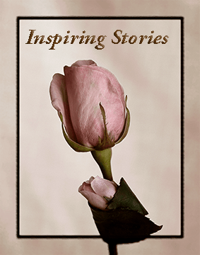 Inspiring stories, happy stories
