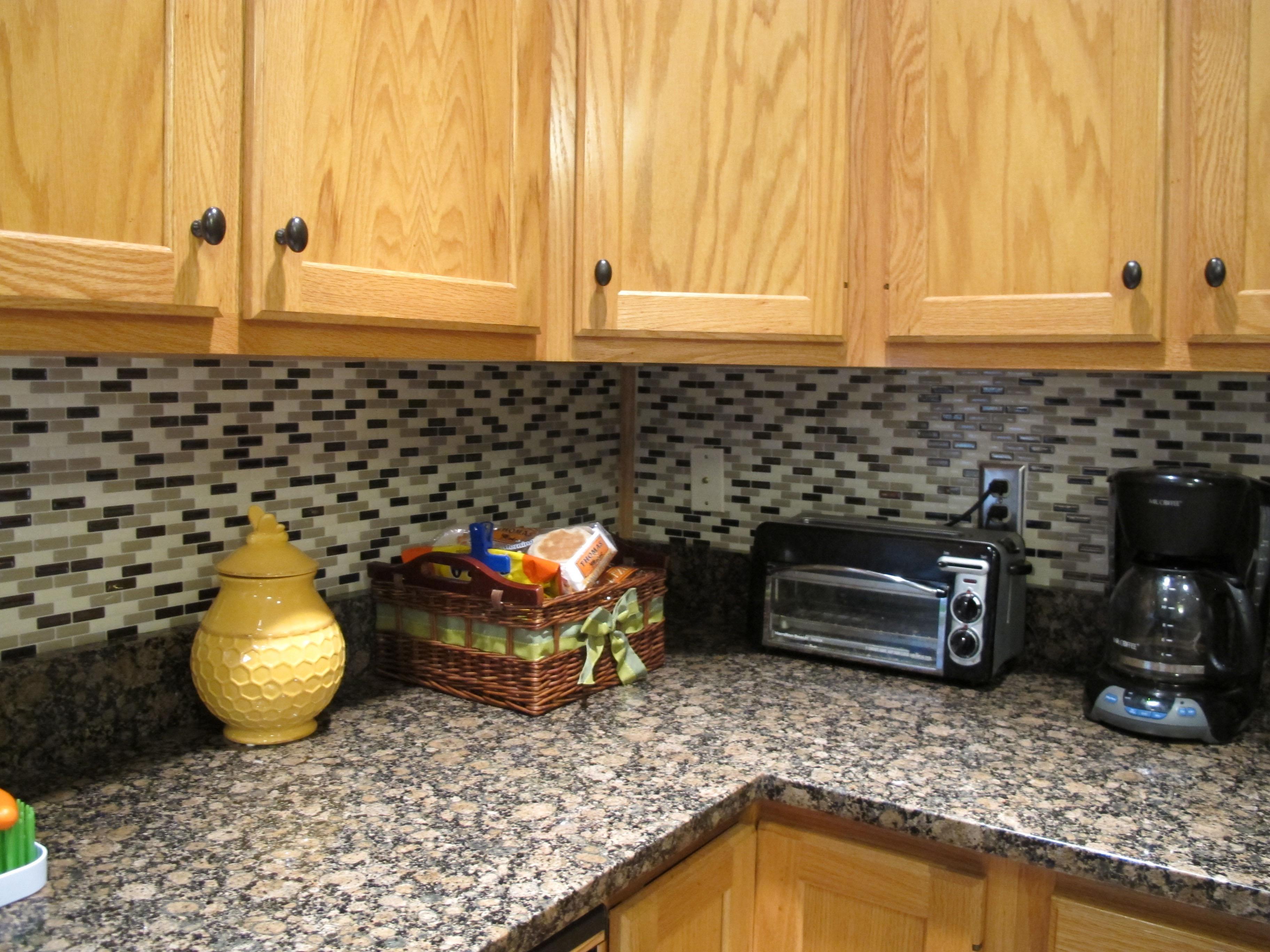 kitchen changes part 2 mosaic tile kitchen backsplash So