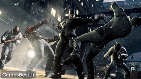 11 Download Free PC Game Batman Arkham Origins