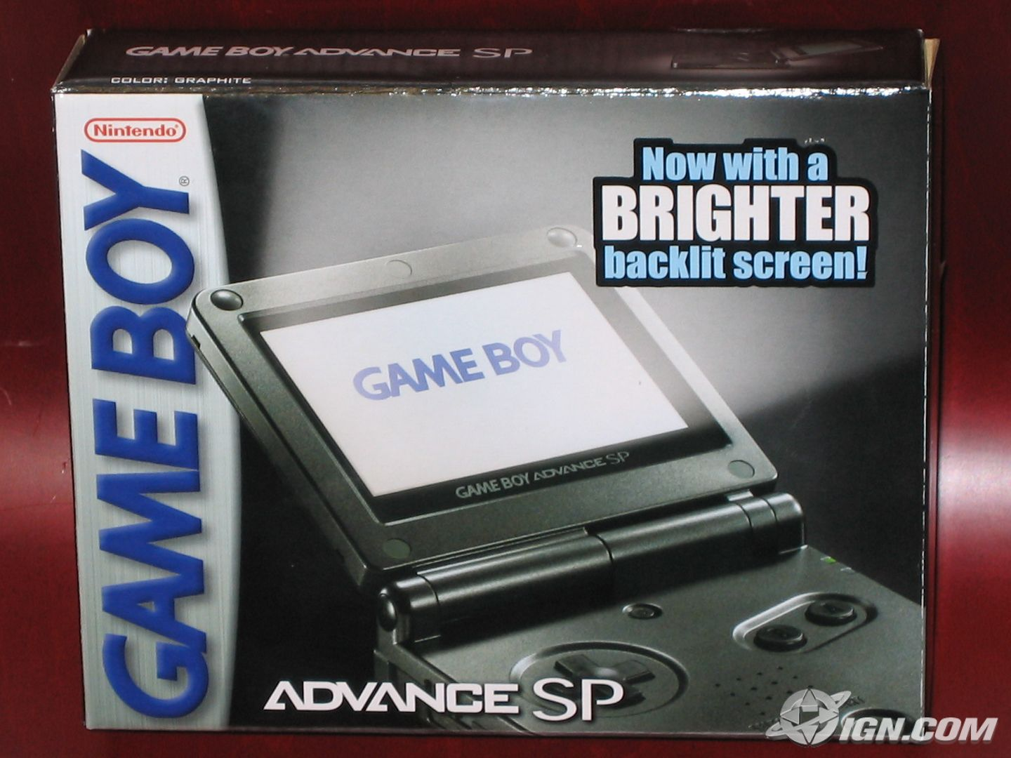 Gameboy Advance Display Beleuchtung New Model Gba Sp Page 6 Neogaf