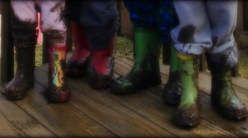 MuddyBoots