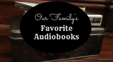 OurFamilysFavoriteAudiobooks