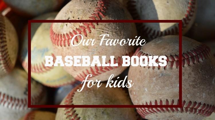 BaseballBooksforKids
