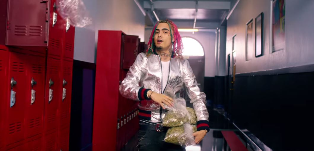 Girl Wallpaper Elementary School Under Fire For Hosting Lil Pump S Quot Gucci