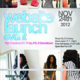Kia Denise (@MISSKiaDenise) Presents: #FromMyStyle2Urs Website Launch [LIVE]