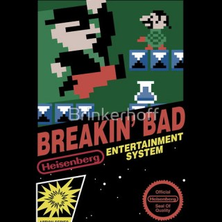 Thats Our SH*T!: #BreakingBad Season 5, Episode 16 – #Felina #Series #Finale [Full Video]