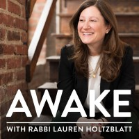 Awake with Rabbi Lauren Holtzblatt