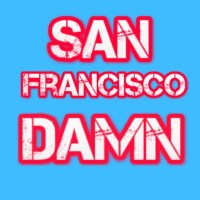 San Francisco Damn with Dee Dee Lefrak