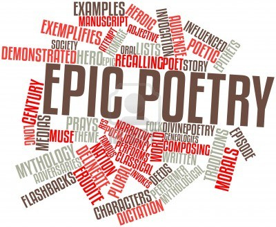 Epic Voices A Reading and Discussion of Epic Poetry - Poets House
