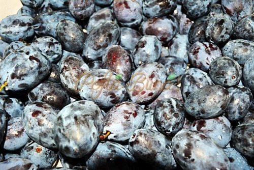 compot prune fara zahar