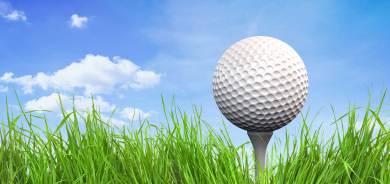Initiation gratuite au golf!