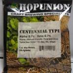 Centennial Hop Pellets