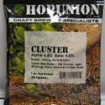 Cluster Hop Pellets