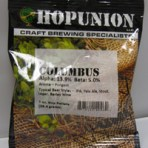 Columbus Hop Pellets – US