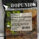 Hersbrucker Hop Pellets – German