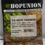 Kent Goldings Hop Pellets – UK