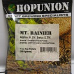 Mt. Rainier Hop Pellets