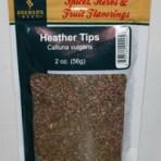Heather Tips