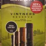 Mezza Luna Red Wine Kit – Vintners Reserve