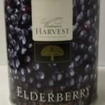 Elderberry Vintner's Harvest Fruit Base