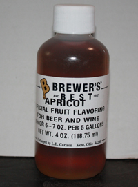 Apricot Flavoring