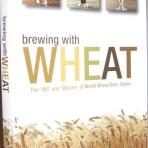 Brewing with Wheat Book