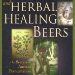 Sacred Herbal Healing Beers Book