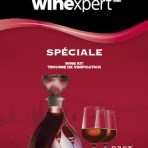 Cabernet Franc Icewine Wine Kit – Selection Special