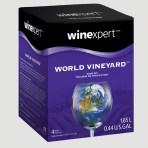 California Cabernet Sauvignon 1 Gallon Wine Kit – World Vineyard