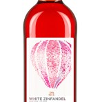 White Zinfandel Wine Labels