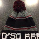 O'so Brewing Company Winter Pom Hat
