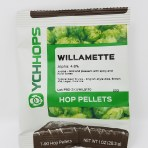 YCH: Willamette Hop Pellets