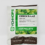 YCH: Czech Saaz Hop Pellets