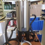 The Grainfather – Conical Fermenter, Cooling pump edition