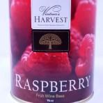 Raspberry  Vintner's Harvest Fruit Base