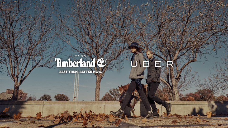 salomon wiki - Free Timberland Boots and Uber SUV Ride in New York City!