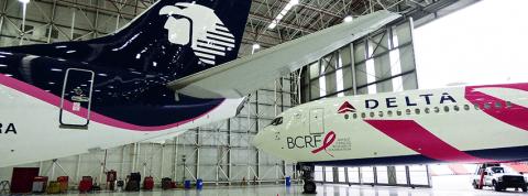 Delta-Aeromexico
