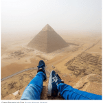 Insta Pyramid Climber
